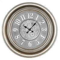 ANTIQUE SILVER FINISH Product Image