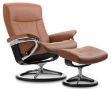 Stressless President (S) Signature chair