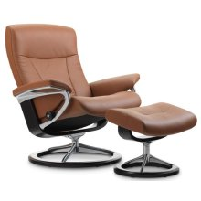 Stressless President (S) Signature chair
