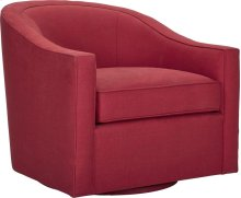 Anthony Baratta Rocco Swivel Chair (Fabric)