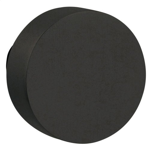 Distressed Oil-Rubbed Bronze 5055 Estate Knob