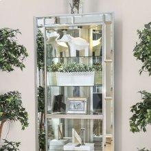 Chouteau Curio Cabinet