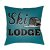 "Additional Lodge Cabin LGCB-2038 16"" x 16"""
