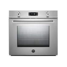 30 Single Oven XT Stainless