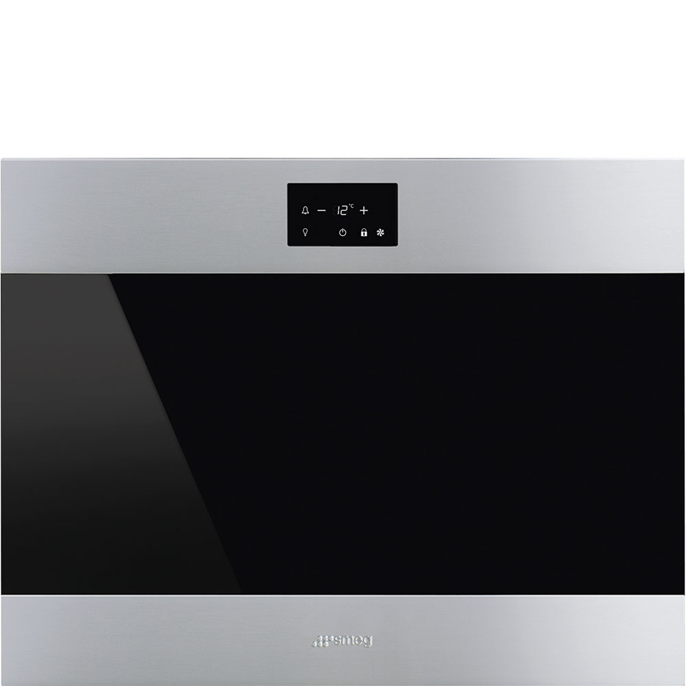 "Smeg60 Cm (Approx. 24"") Built-In Wine Cooler"