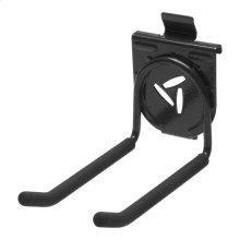 Gladiator® Twin Hook - Hammered Graphite