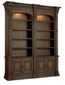 Double Bookcase Product Image