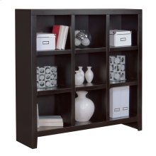 "49"" Cube plus Bookcase"