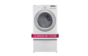 7.3 CU.FT. Ultra Large Capacity Electric Dryer With Sensor Dry