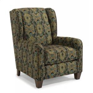 FLEXSTEELHOMEPerth Fabric Chair
