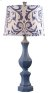 Additional Gianni - Table Lamp