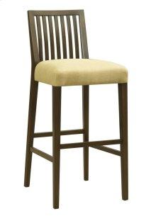 Model 24 Bar Stool Upholstered