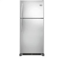 Frigidaire Gallery Custom-Flex 20.4 Cu. Ft. Top Freezer Refrigerator
