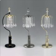 Rain Drop Table Lamp Product Image