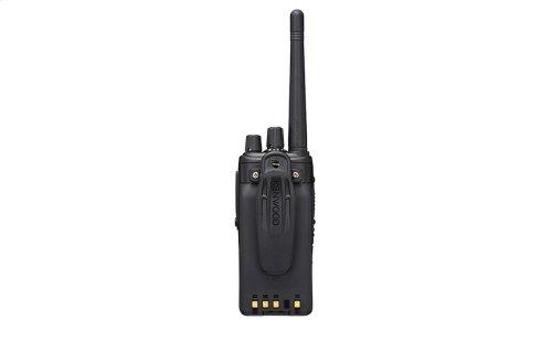 VHF/UHF DIGITAL TRANSCEIVER MULTI-PROTOCOL DIGITAL AND ANALOG PORTABLE RADIOS