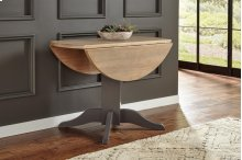 42 DROP LEAF TABLE