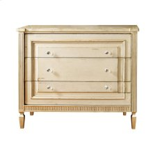 Palisades 3-Drawer Chest