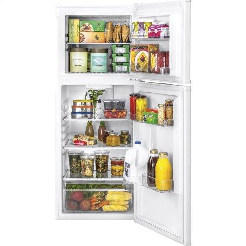 9.8 Cu. Ft. Top Freezer Refrigerator