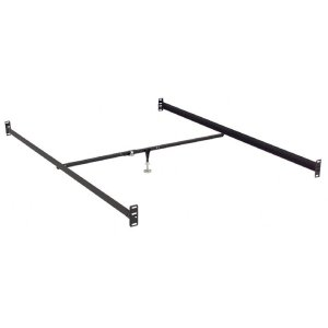 Bolt-On Bed Rails - Queen