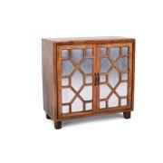 "Savannah Cabinet 40"" x 20"" x 40"" [FIXED SHELF] Product Image"