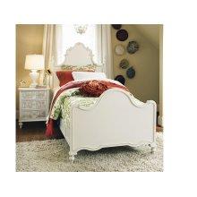 Bellamy's Bed (Twin)