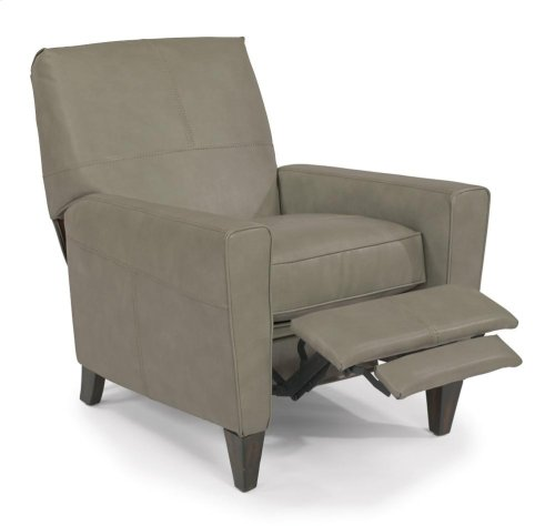 Digby Nuvo Power High-Leg Recliner