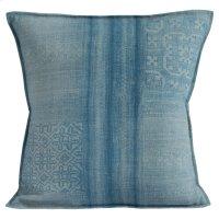 "Lily Koi 18"" Flange Pillow Product Image"
