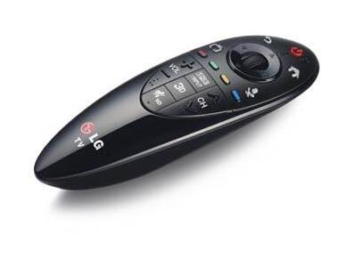ANMR500LG Appliances Magic Remote Control with Voice Mate