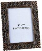 "Photo Frame - Dark Bronze, 9.5""HX7.5""W Product Image"