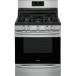FrigidaireGALLERYFrigidaire Gallery 30'' Freestanding Gas Range with Air Fry