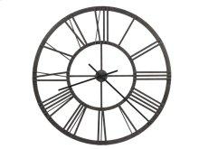 Jemma Wall Clock