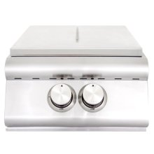 Blaze Built-In High Performance Power Burner, With Fuel type - Propane