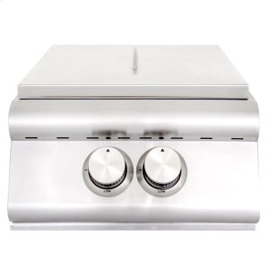 Blaze GrillsBlaze Built-In High Performance Power Burner, With Fuel Type - Natural Gas