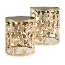 TY Luxe Ginkgo Tables - Set of 2 Product Image