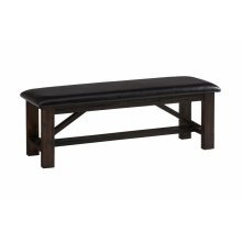 Kona Grove Upholstered Bench