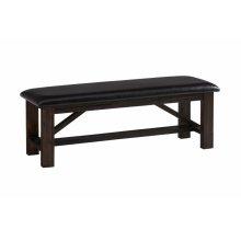 Kona Grove Upholstered Bench