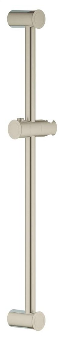 "Tempesta Rustic 24"" Shower Bar"