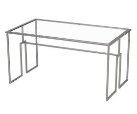 Vail Rectangular Condo Cocktail Table