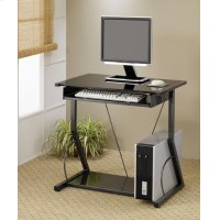 Transitional Computer Desk Product Image