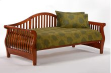 Nightfall Daybed in Cherry Finish