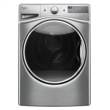 Out of Box 4.5 cu.ft Front Load Washer with Load & Go , 12 cycles