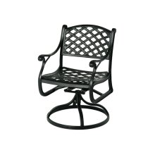 Newport Swivel Rocker