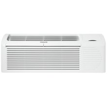 Frigidaire PTAC unit with Heat Pump, 15,000btu 208/230volt with Seacoast Protection
