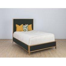 Mason Upholstered Bed