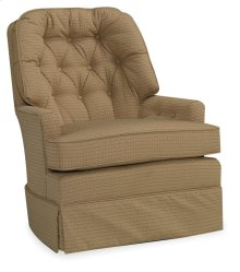 Millie Swivel Rocker