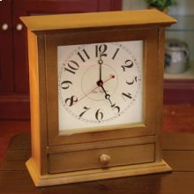 Dover Mantel Clock