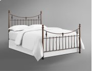 Penny Antique Copper Headboards - King Product Image