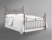 Penny Antique Copper Headboards - Queen