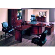 Modrest Kompass - Italian Modern Office Furniture
