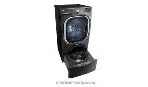 4.5 cu. ft. Ultra Large Capacity TurboWash® Washer Product Image